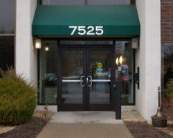 The Jonas Center Office in Eden Prairie Minnesota