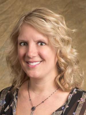 Andrea Shellen - Psychotherapist at The Jonas Center