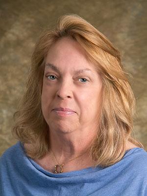 Joy Vivian - Psychotherapist at The Jonas Center