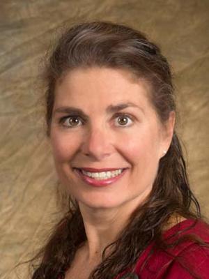 Lisa Jonas - Assistant Director and Psychotherapist at The Jonas Center