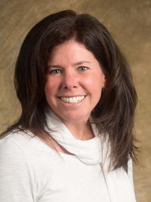 Torri Erickson, LMFT