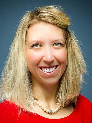 Katie Pavek - Psychotherapist at The Jonas Center