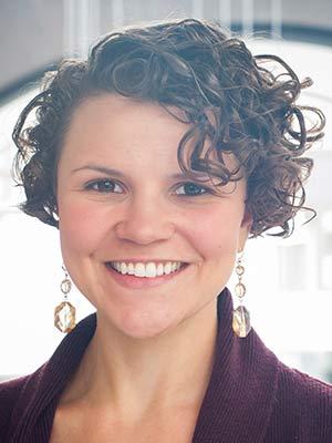 Alexa Tennyson - Graduate Psychotherapist at The Jonas Center