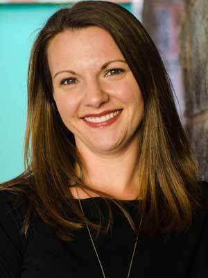 Shawna Martin - Psychotherapist at The Jonas Center